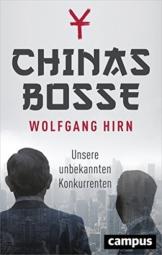 Chinas Bosse: Unsere unbekannten Konkurrenten - 1