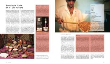 Culinaria Russia: Russland, Ukraine, Georgien, Armenien, Aserbaidschan - 5