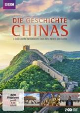 Die Geschichte Chinas [2 DVDs] - 1