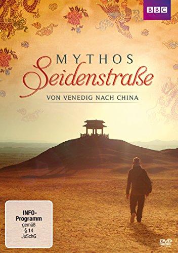 Mythos Seidenstraße - Von Venedig nach China - 1