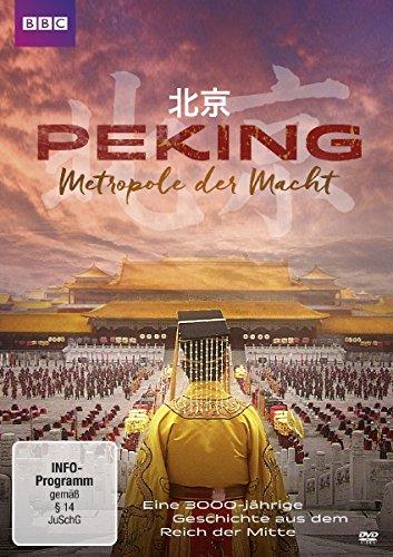 Peking - Metropole der Macht - 1
