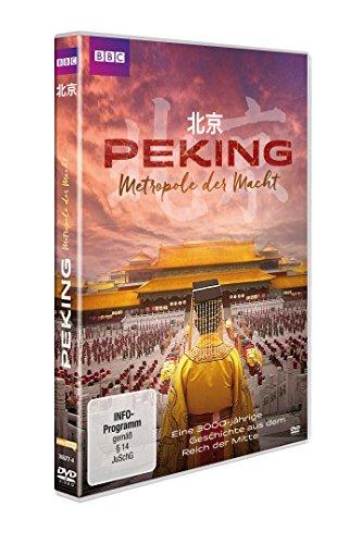 Peking - Metropole der Macht - 3