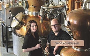 Wodka: Geschichte, Herstellung, Marken - 3