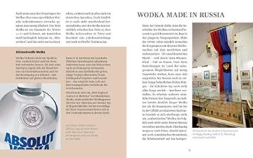 Wodka: Geschichte, Herstellung, Marken - 4
