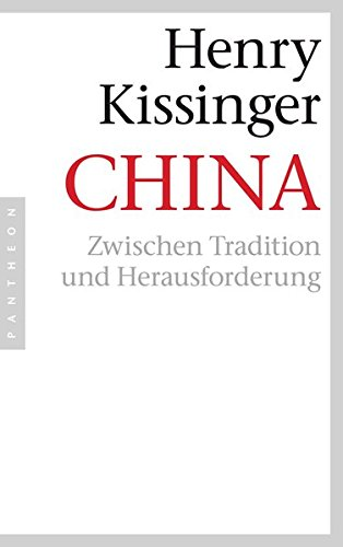 China: Zwischen Tradition und Herausforderung -
