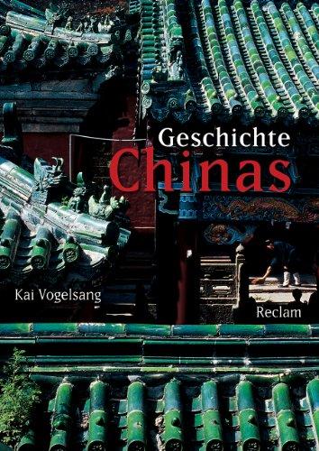 Geschichte Chinas -