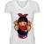 Russian Matroschka T-Shirt Damen