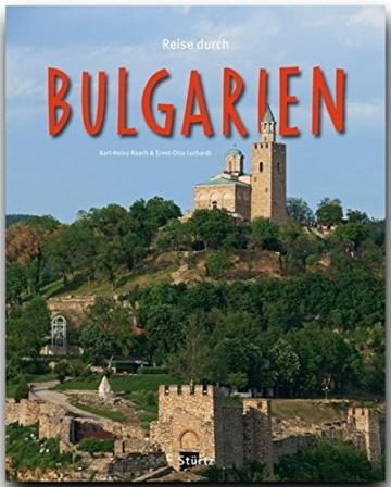 Reise durch BULGARIEN -